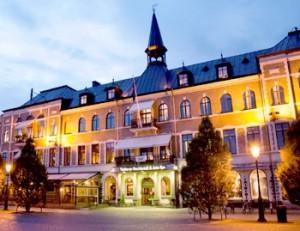hotell Varberg